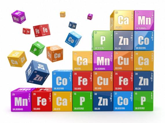 Tavola Periodica degli elementi, Big Bang, stelle, formazione degli elementi chimici, nucleosintesi