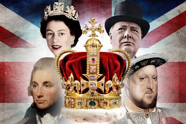Gli inglesi sfidano il mondo: dal Medioevo alla Brexit nel podcast di Focus Storia