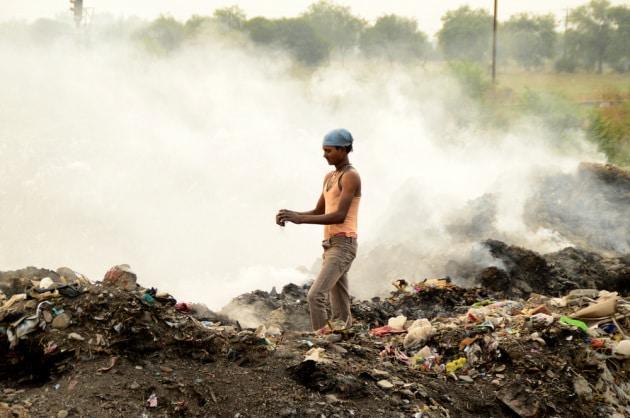 Giornata mondiale dell'ambiente: il diritto a respirare aria pulita