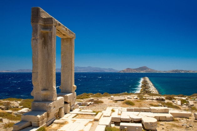 I nostri antenati attraversarono il Mediterraneo prima di quanto pensassimo