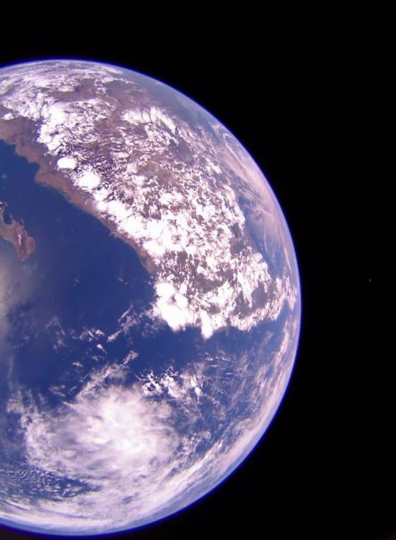 sonda LightSail 2: la vela solare