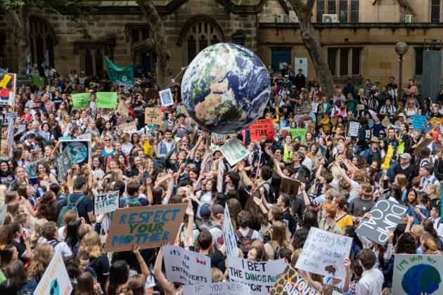 Global Climate Strike, tutte le buone ragioni per aderire allo Sciopero per il Clima