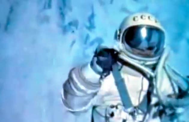 È morto Alexei Leonov. Fu il primo uomo a fare una passeggiata spaziale