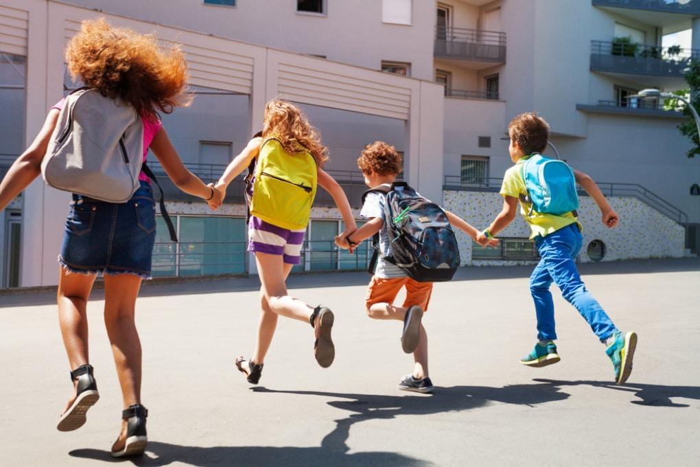 Troppe attività dopo la scuola non fanno bene ai bambini