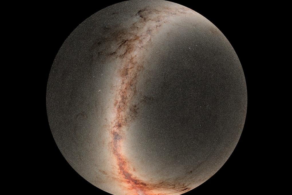 Dall'osservatorio Pan-STARRS il più grande catalogo di oggetti celesti mai realizzato