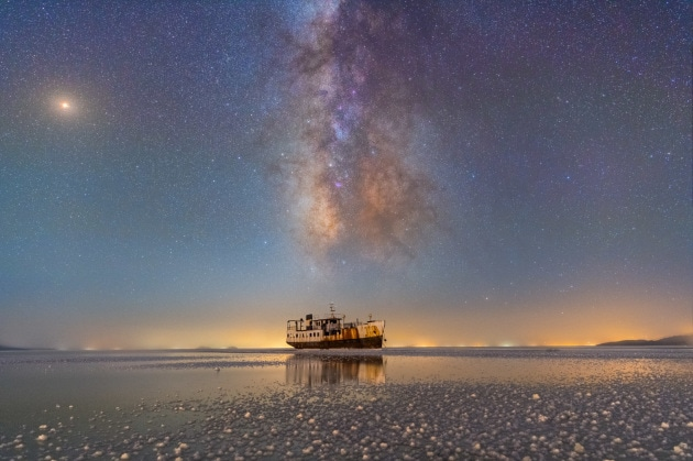 Astronomy Photographer of the Year 2019
