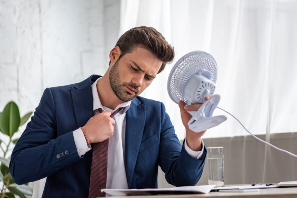 Perché col caldo diventiamo più aggressivi?