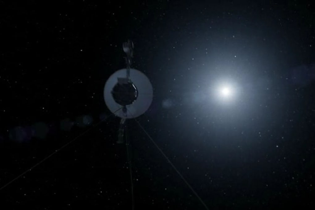Come salvare le sonde Voyager
