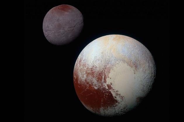 Plutone e le sue lune: nuove scoperte