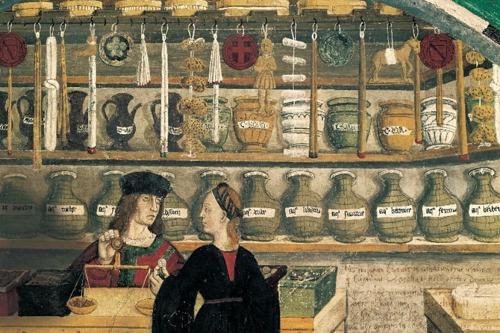 Qual era il farmaco più usato in passato?