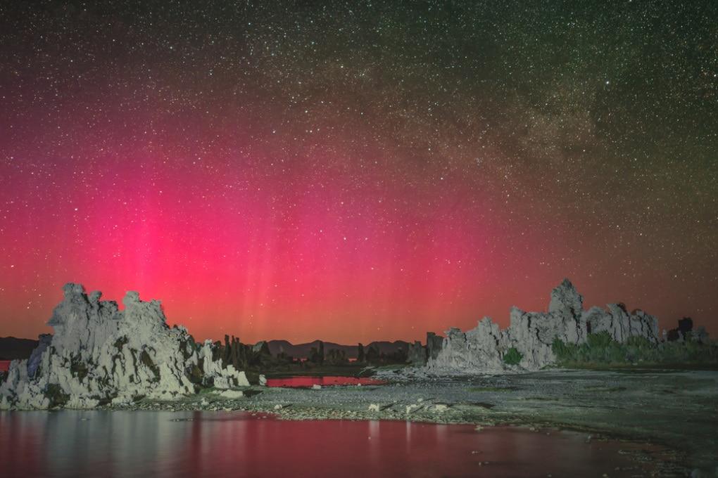 Le aurore boreali degli Assiri