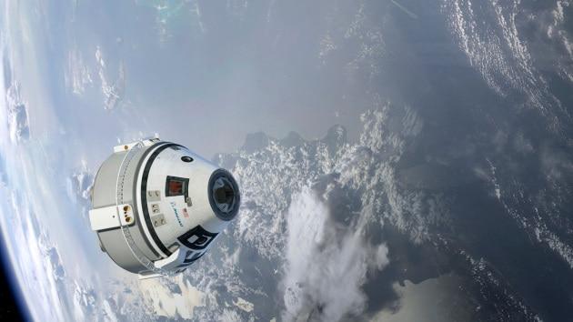 La Starliner di Boeing ha completato un importante test dei paracadute