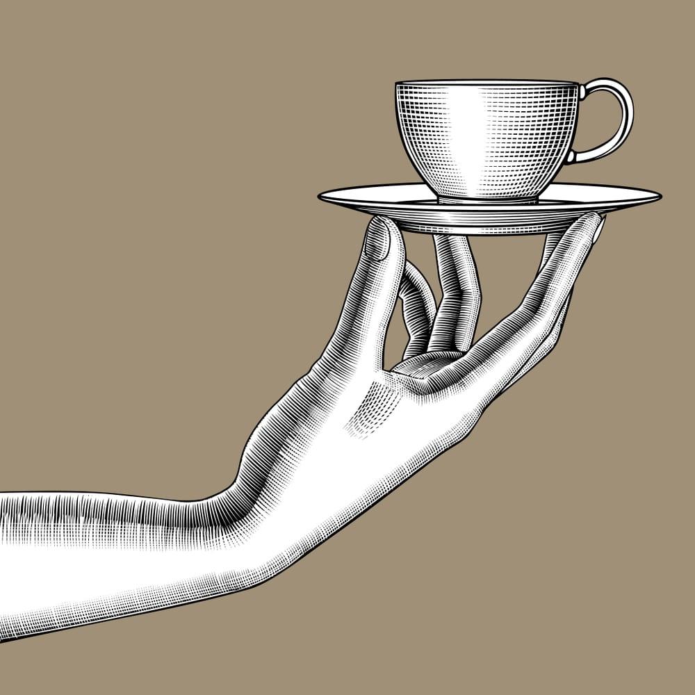 Risultati immagini per tazzina di caffè