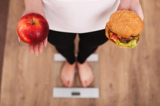 Dieta: app da usare con cautela