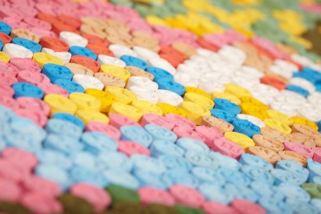 Una possibile applicazione terapeutica per l'ecstasy