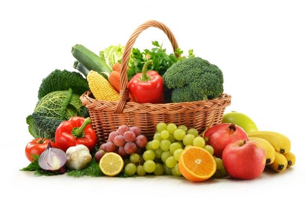 Non coltiviamo abbastanza frutta e verdura per permettere a tutti una dieta equilibrata