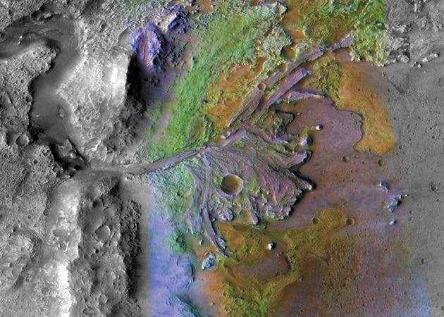 jezero-crater