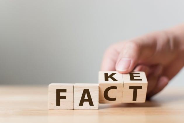 Bugie rassicuranti e verità scomode