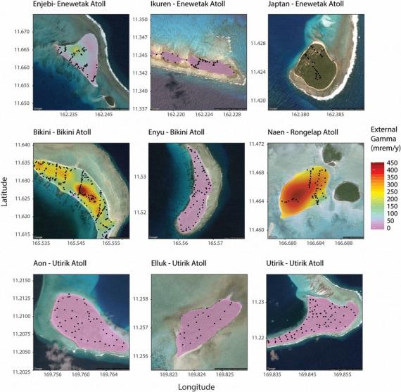 Isole Marshall: le conseguenze dei test nucleari degli Usa