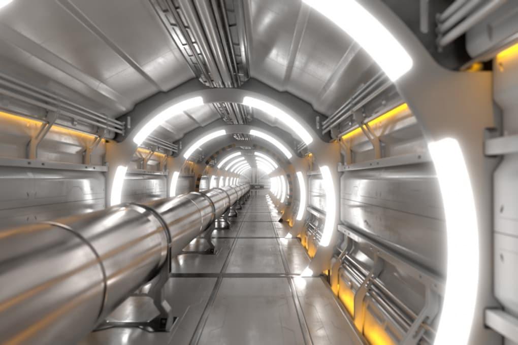 Un sensore del CERN si unisce alla studio delle onde gravitazionali (e dei terremoti)