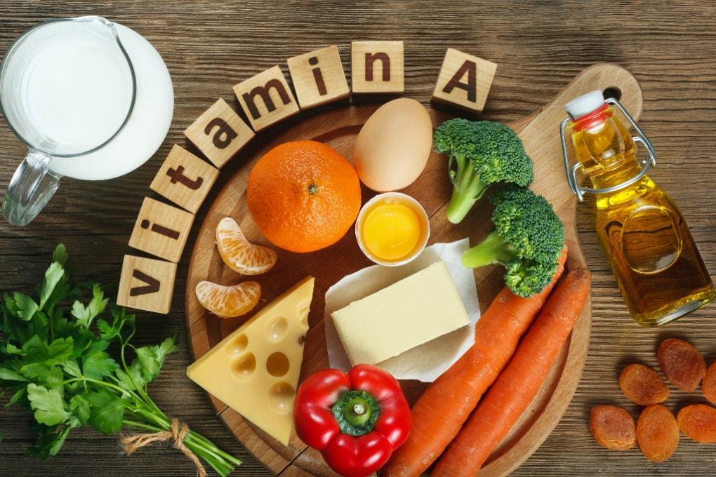 I nutrienti nel cibo riducono il rischio di morte (quelli negli integratori, no)