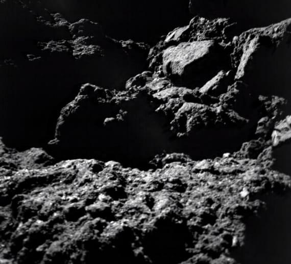 Asteroide Ryugu: è pericoloso colpirlo per deviarlo dalla sua rotta