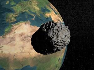 Andrea Accomazzo, Alumni del Politecnico di Milano, asteroidi pericolosi