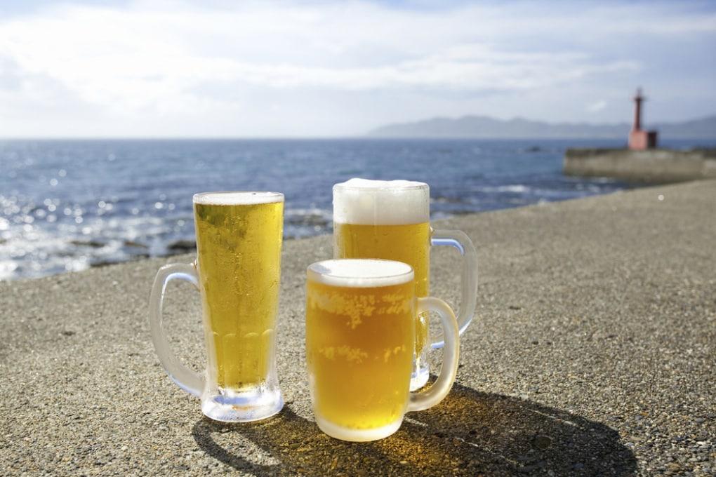 Meno birra e a prezzi astronomici: l'ultimo scherzo del riscaldamento globale
