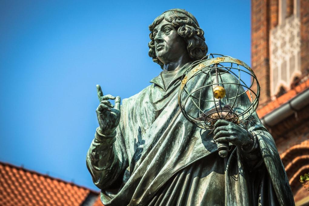 Niccolò Copernico: il padre della teoria eliocentrica