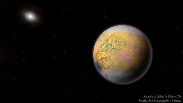 The Goblin: il nuovo pianetino scoperto nel Sistema Solare conferma l'esistenza del Pianeta Nove?