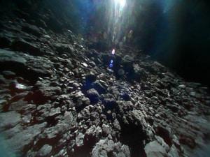 Hayabusa-2, Ryugu, asteroidi, Jaxa, Minerva II, Sistema Solare