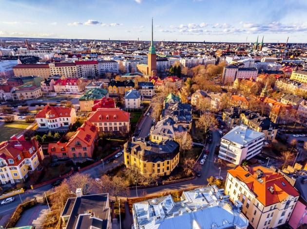 Reddito minimo universale in Finlandia: i risultati di un test durato due anni