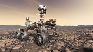 Mars Helicopter, Marte, Pianeta Rosso, Nasa, Sistema Solare, Mars 2020, droni