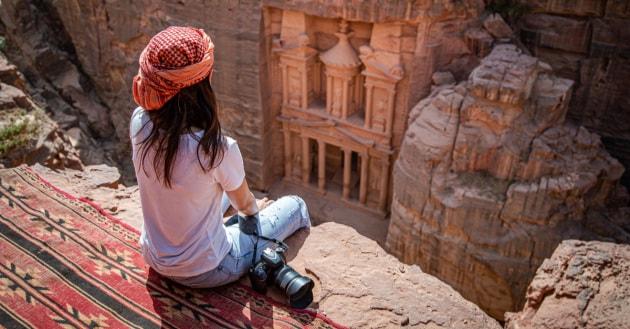 In Giordania con Focus Storia
