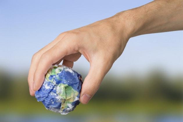 Il 29 luglio è l'Earth Overshoot Day: il più precoce di sempre
