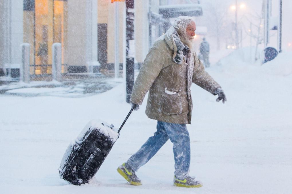 Se c'è il riscaldamento globale, perché fa freddo?