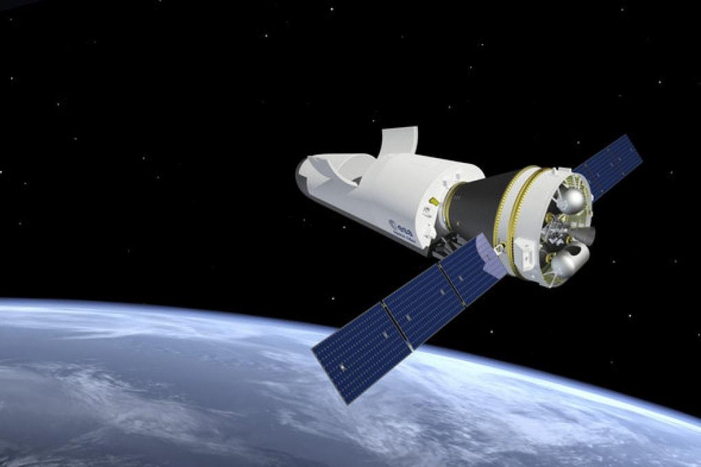 Space Rider: lo shuttle-laboratorio europeo