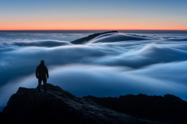 Le più belle fotografie meteorologiche