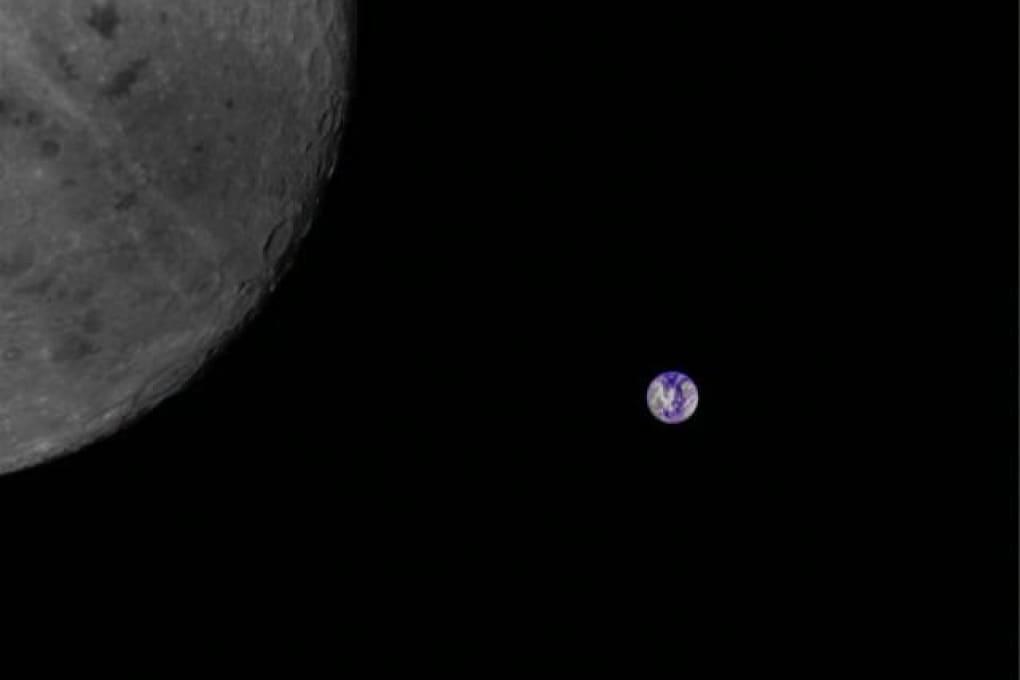 Ci sono faglie tettoniche attive sulla Luna?