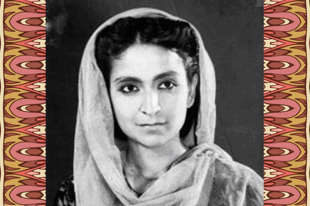 Amrita Pritam: chi è la persona celebrata dal Doodle di oggi