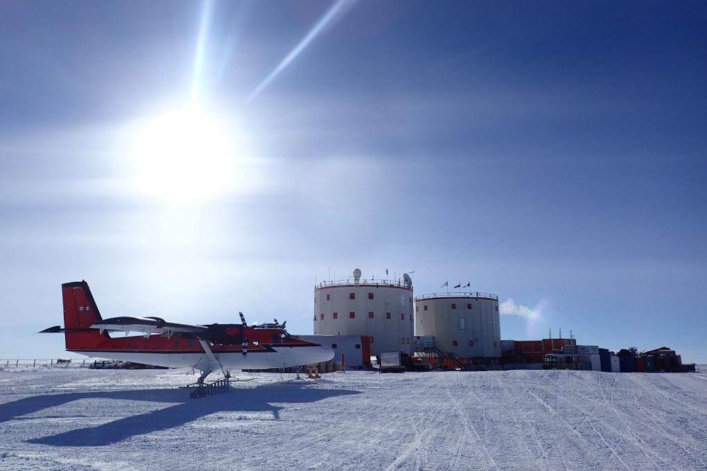 Beyond EPICA: una nuova perforazione in Antartide