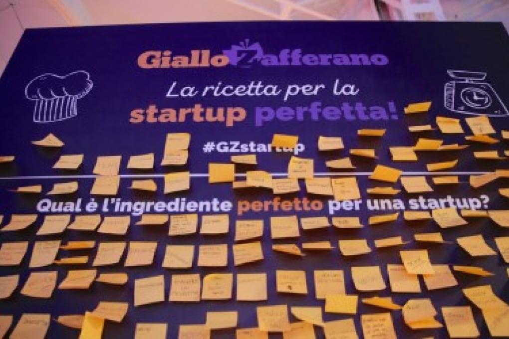 La ricetta per la startup perfetta secondo Giallo Zafferano