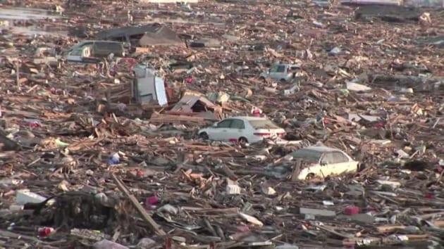 Un terremoto tira l'altro: primi studi sui meccanismi di comunicazione tra terremoti