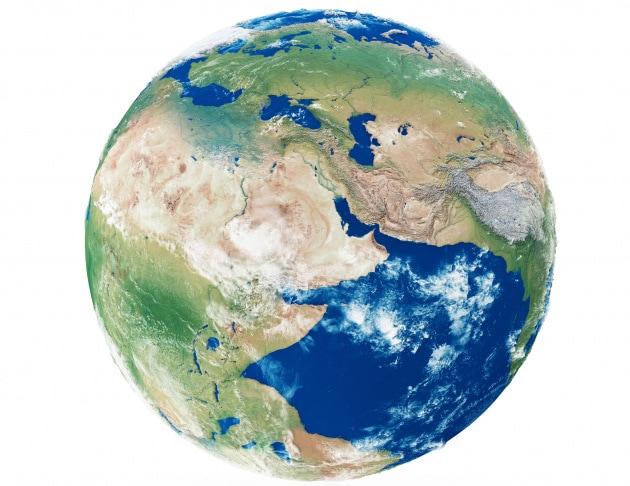 Quale sarà il prossimo supercontinente?