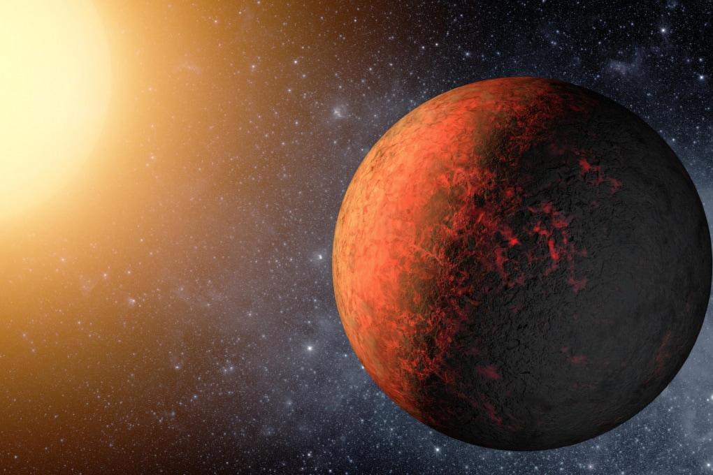 Il campo magnetico terrestre e la vita sugli altri pianeti