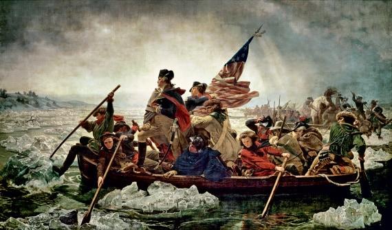 4 luglio, Independence Day: la rivoluzione americana