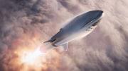 L'astronave di SpaceX suda... e cade