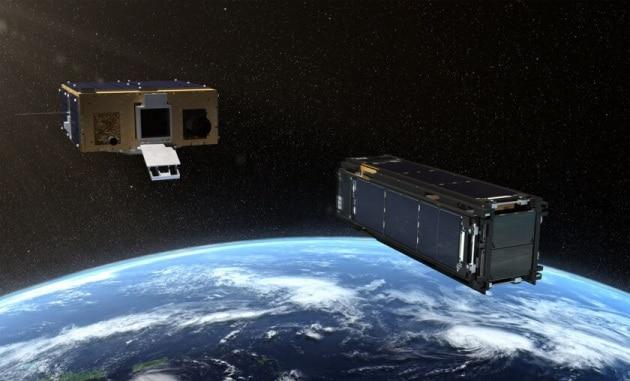 Pronta al lancio LighSail, la vela solare di Planetary Society