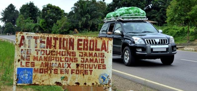 L'epidemia di Ebola in Congo: oltre 2000 casi, tra sfiducia e violenze