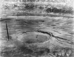 terremoti: liquefazione del terreno